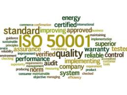 Contributo a fondo perduto per la realizzazione della diagnosi energetica o l'adozione della norma ISO 50001